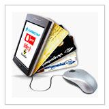 Пополнение мобильного телефона-счета через Приват 24